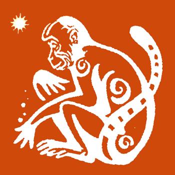 Год Обезьяны, Восточный календарь