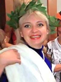 Тамада на свадьбу, Москва