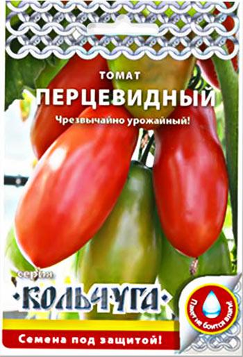 Посевы томатов на рассаду 2017