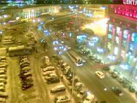 Нижний Новгород 31 декабря 2012
