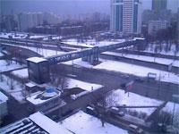 Москва 05 января 2013.
