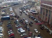 Нижний Новгород 05 января 2013.