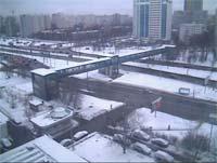 Москва 06 января 2013