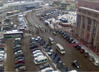 Нижний Новгород 06 января 2013