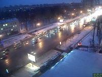 Москва 26 декабря 2012
