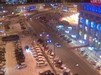 Нижний Новгород 26 декабря 2012. Московский вокзал