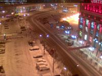 Нижний Новгород 27 декабря 2012. Московский вокзал