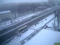 Москва 31 декабря 2012