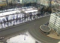 Нижний Новгород 01 января 2014