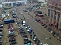 Нижний Новгород 02 января 2014