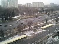 Москва 03 января 2014