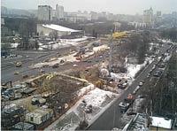 Москва 04 января 2014