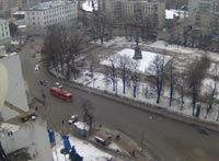 Нижний Новгород 04 января 2014