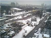 Москва 05 января 2014