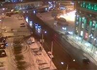 Нижний Новгород 05 января 2014.