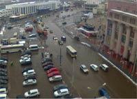 Нижний Новгород 06 января 2014