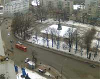 Нижний Новгород 26 декабря 2013