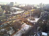 Москва 27 декабря 2013