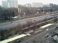 Москва 28 декабря 2012