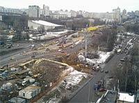 Москва 31 декабря 2014