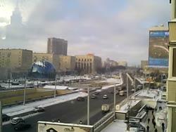 Москва 26 декабря 2014