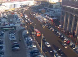 Нижний Новгород 27 декабря 2014