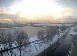 Санкт-Петербург 27 декабря 2014