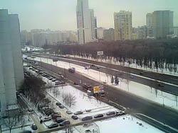 Москва 28 декабря 2014