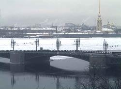 Санкт-Петербург 28 декабря 2013