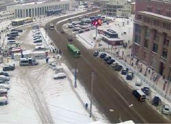 Нижний Новгород 02 января 2015