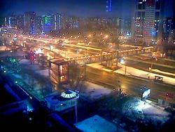 Москва 3 января 2015