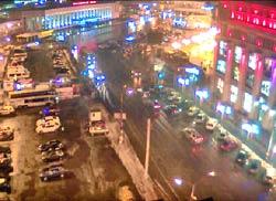 Нижний Новгород 03 января 2015