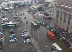 Нижний Новгород 04 января 2015