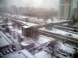 Москва 05 января 2015.