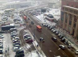 Нижний Новгород 05 января 2015