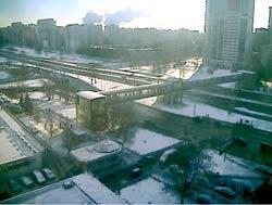 Москва 06 января 2015.