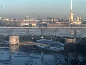Санкт-Петербург 29 декабря 2015