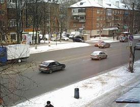 Нижний Новгород 30 декабря 2015 ул. Бекетова
