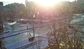 Москва 01 января 2016 Ленинский проспект
