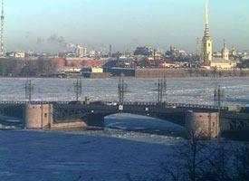 Санкт-Петербург 01 января 2016