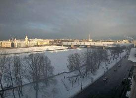 Санкт-Петербург 03 января 2016