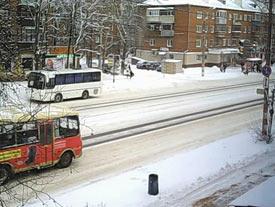 Нижний Новгород 04 января 2016 ул. Бекетова