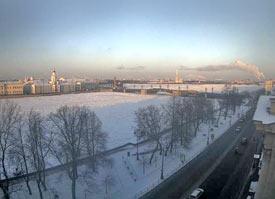 Санкт-Петербург 05 января 2016