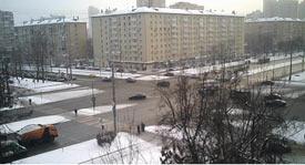 Москва 06 января 2016