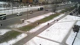 Санкт-Петербург 29 декабря 2016 Шлиссельбургский проспект