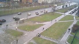 Санкт-Петербург 30 декабря 2016  Шлиссельбургский проспект