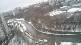 Москва 01 января 2017 Ленинский проспект