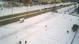 Санкт-Петербург 03 января 2017  Шлиссельбургский проспект