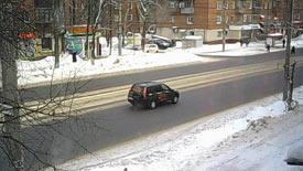 Нижний Новгород 04 января 2017 ул. Бекетова
