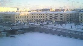 Санкт-Петербург 05 января 2017